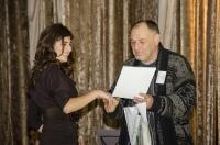 І Всеукраїнський конкурс імені Марини Брацило