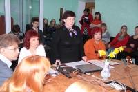 Презентація в ЗНУ Конкурсу