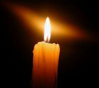 У мене є одна свіча