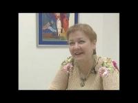 """Фрагмент авторської програми """"ЛітПроСвІт""""  Віталія Бабенка (Олесь Барліг), 2011 рік"""