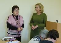 Поезію Марини Брацило в сучасному літературознавчому і культурологічному дискурсі вивчали учасники засідання круглого столу в ЗНУ